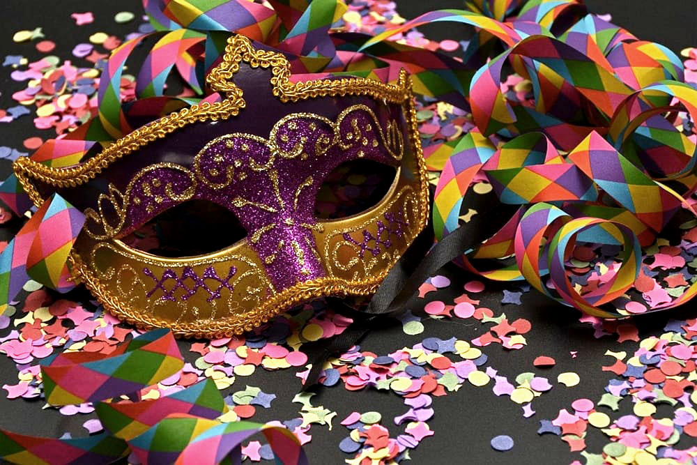 Serata di Carnevale