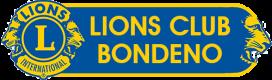 LIONS CLUB BONDENO